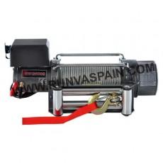 EWG6000lb - 2722 kg 12v con mando inalámbrico