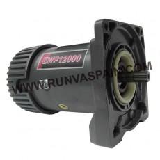 Motor 12v para cabrestante 12000lbs (7.2cv)