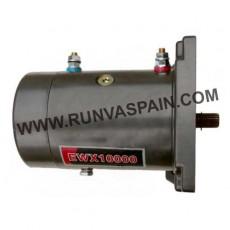 Motor 24v para cabrestante 10000lbs (7.9cv)