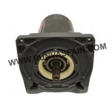 Motor 12v para cabrestante EWX9500SG2 eje corto (6.1cv)