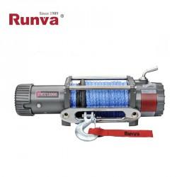 CABRESTANTE EWX12000 - 5443kg, 12v, mando inalámbrico y con cable sintético