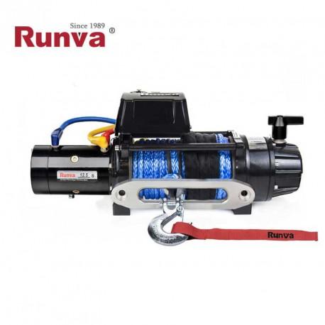 EWB12500 - 5669kg, 12v, mando inalámbrico y cable sintético IP67