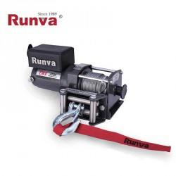runva spain winch carbrestante ewx2000