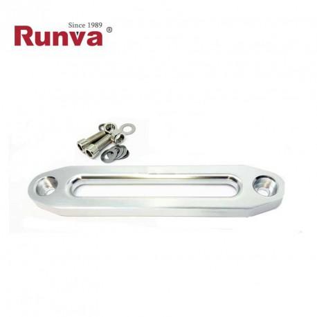 Guia fija aluminio para 6000-8000-9500-10000-12000