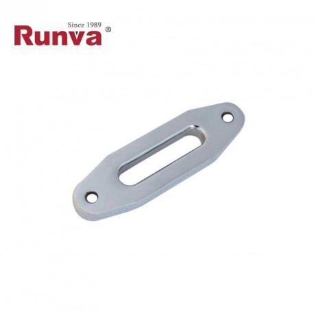 Guia fija aluminio para 2000-2500-3000-3500