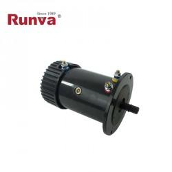 Motor 12v para cabrestante 17500lbs (7.2cv)